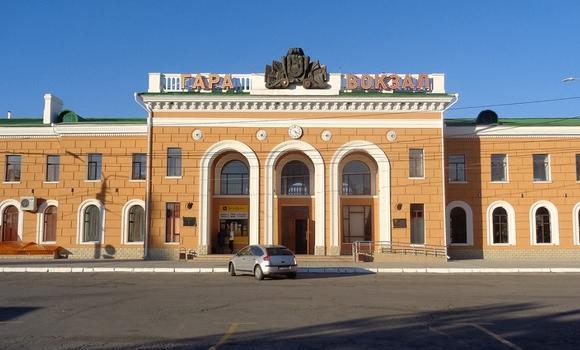 ЖД Вокзал ЖД вокзал Тирасполь